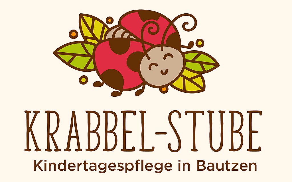 Logo Krabbel-Stube